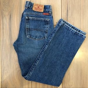 Vintage Lucky Dungarees Made in the USA